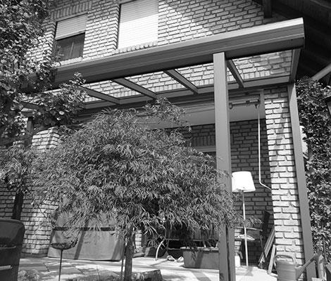 Terrassenüberdachungen Top Paket
