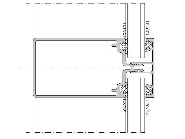 Trend-Paket mit Polycarbonatplatten 16 mm